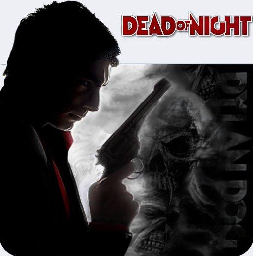 دانلود ترایلر فیلم Dylan Dog: Dead Of Night