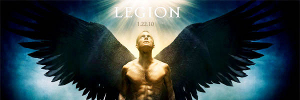 Legion Movie Tattoos Traffic Club