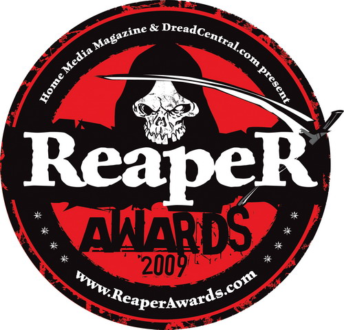 "Reaper Awards - The ""Grimmys"""