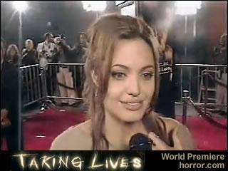 Angelina jolie taking lives - 3 part 5