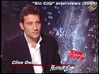 Sin City Interviews