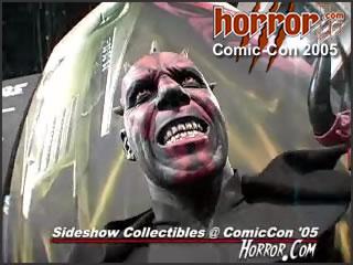 Comic-Con 2005 Video 2