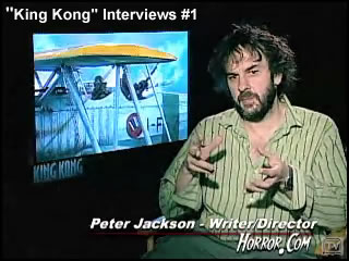 King Kong Interviews
