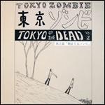 Tokyo Zombie Art