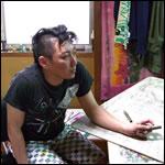 Kenichi Yokono Art